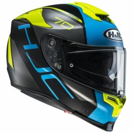 HJC RPHA 70 VIAS MC2SF 2018