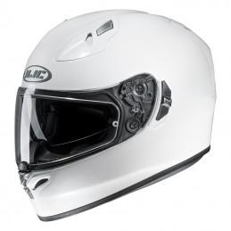HJC FG-ST METAL WHITE