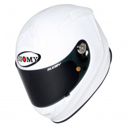 SUOMY SR SPORT Plain White...