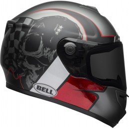 Casco BELL SRT Hart Luck...