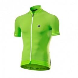 Bike jersey mc CLIMA GREEN...
