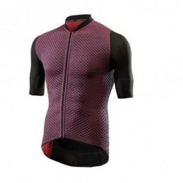 Bike jersey mc HIVE GRAPE M...