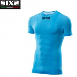 T-shirt mc Color LIGHT BLUE...