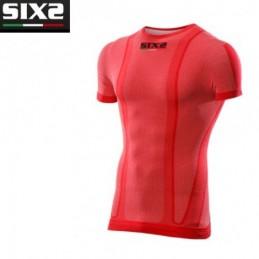 T-shirt mc Color RED XXL...