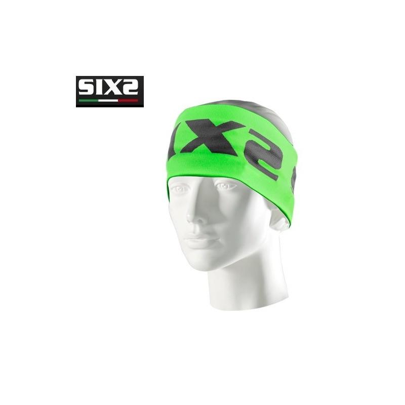 imbattuto x acquista online diventa nuovo FSX GREEN VERDE FLUO X00FSXUNVEFI SIXS X-MIX