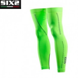 Gambali GREEN FLUO S M SIXS...