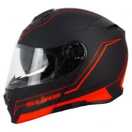 Casco Helmet Modulare Moto...
